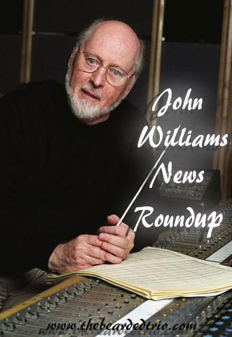john williams composer