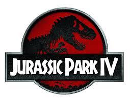 jurassic park iv logo
