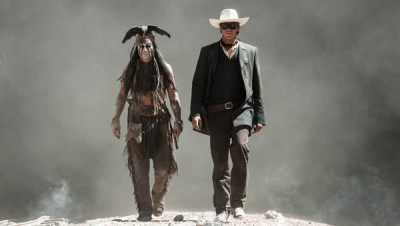 the lone ranger flops