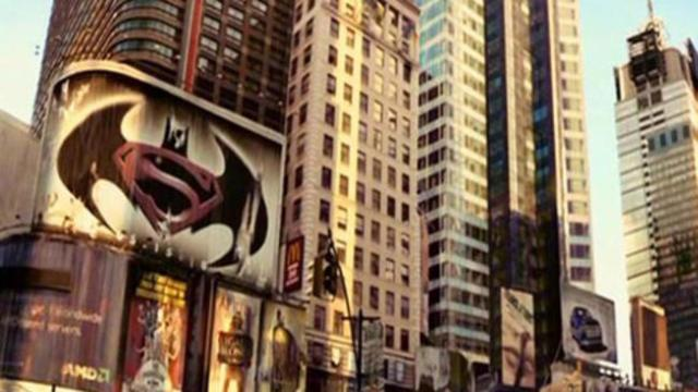superman vs batman i am legend