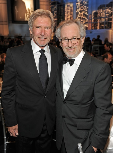 spielberg lucas williams