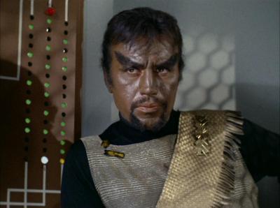 kang klingon