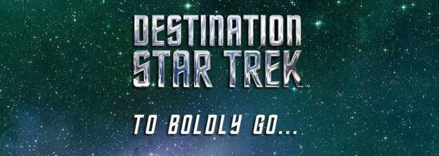 destination star trek