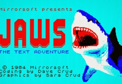 jaws adventure