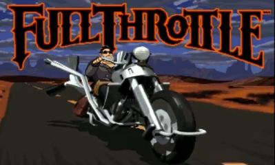 full throttle title