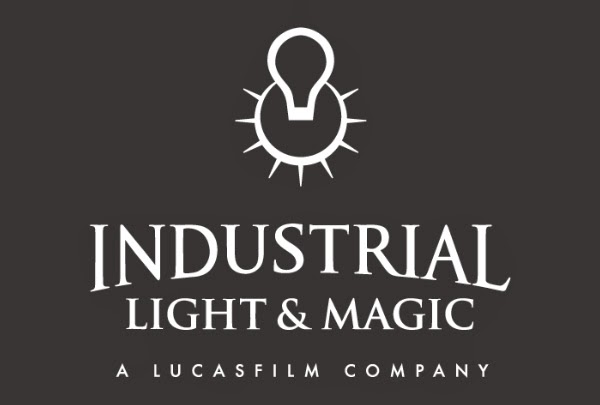 industrial light magic logo
