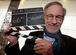 spielberg cannes
