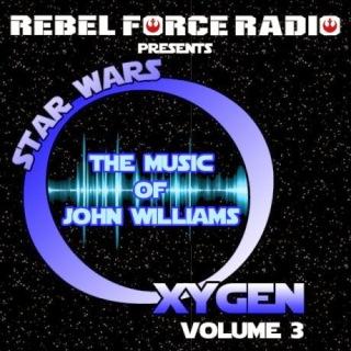 oxygen music of john williams