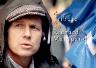 tribute to richard marquand