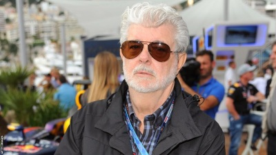 george lucas grand prix
