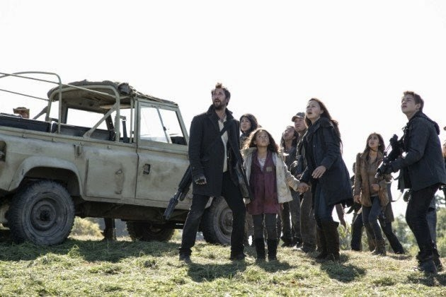 falling skies season four